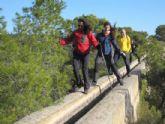 Sigue abierto el plazo de inscripción para la ruta senderista que se celebrará el domingo 25 por el 'Barranco de los Caracoles'