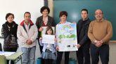 El Ayuntamiento de Puerto Lumbreras y Aqualia entregan los premios del Concurso Internacio?nal de Dibujo Infantil sobre agua
