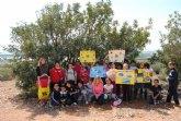 """Torre-Pacheco celebra el día mundial forestal con la campaña """"Plantando una vida"""""""