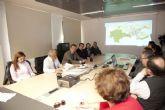 La Comisión de Urbanismo da luz verde al texto refundido del Plan General