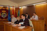 UxA: 'El PP de Alguazas rechaza todas las alegaciones presentadas por vecinos y grupos políticos al Presupuesto de 2012'