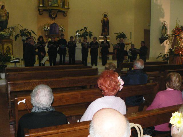 La muestra cultural de Semana Santa continúa hoy y mañana con teatro y música - 1, Foto 1