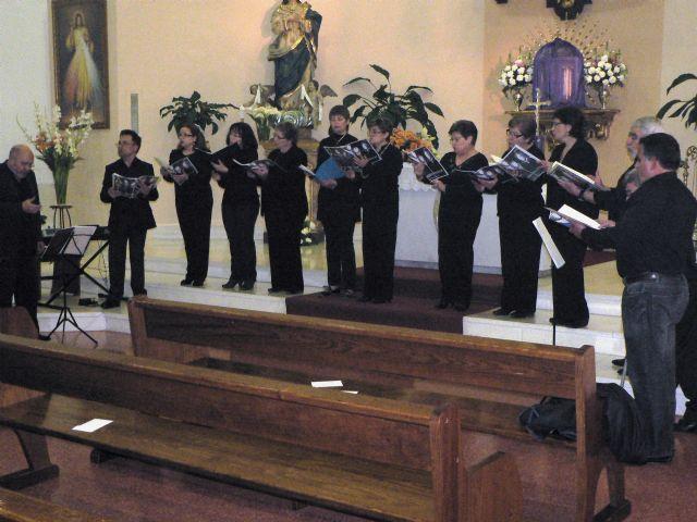 La muestra cultural de Semana Santa continúa hoy y mañana con teatro y música - 2, Foto 2