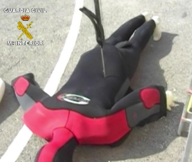La Guardia Civil esclarece un homicidio por imprudencia en San Pedro del Pinatar - 1, Foto 1