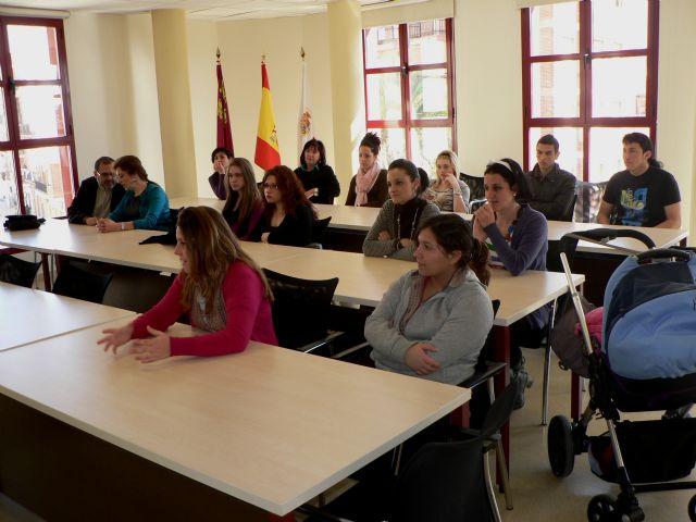 Entregados los premios de La Caza del Tesoro del proyecto Di.Cual - 2, Foto 2