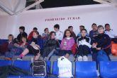 Los colegios Reina Sofía, La Milagrosa y Santa Eulalia participaron en la final regional de jugando al atletismo alevin de Deporte Escolar