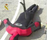 La Guardia Civil esclarece un homicidio por imprudencia en San Pedro del Pinatar