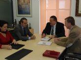 Nueva reunión para el proyecto de Portmán