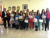 Entregados los premios escolares de Dibujo y Redacción del Día Mundial del Consumidor