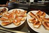 Buena aceptación de la alternativa gastronómica propuesta por el bar Santa Bárbara