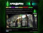 Descubre el sitio web que la Discoteca Amazonas ha creado con 'Superweb'
