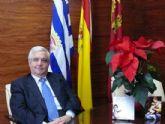 Enrique Jiménez, alcalde de Jumilla, pronunciará el pregón de la Semana Santa 2012