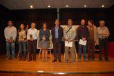 Gran participación en el V Concurso de Pintura Al Aire Libre Villa de Alguazas