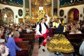 Unas 2.000 personas participarán en la Ofrenda Floral a la Caridad