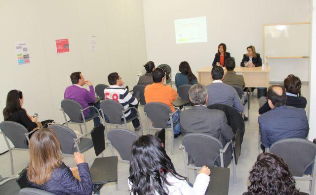 Una veintena de PYMES y autónomos se forman en Responsabilidad Social Corporativa - 1, Foto 1
