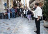 El Día Mundial del Teatro se celebra en la calle
