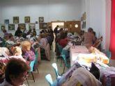 Convivencia en El Palmeral por el Día de la Mujer