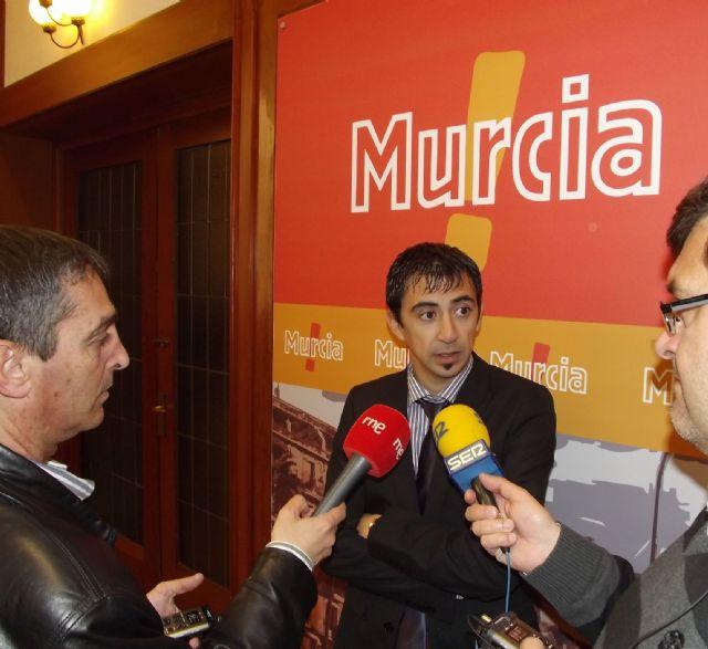 El Pleno municipal aprueba la propuesta de UPyD Murcia para que la custodia compartida sea norma general en casos de separación y divorcio - 1, Foto 1