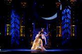 La Semana Grande de CajaMurcia trae a Murcia la superproducción de Broadway 'La Bella y la Bestia'
