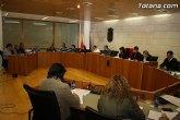 El Pleno ordinario de marzo instará al Gobierno regional a que amplíe los horarios de los establecimientos hosteleros