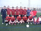 Jornada de luto en la Liga de Fútbol Aficionado 'Juega Limpio'