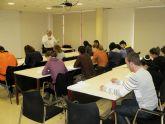 El ayuntamiento contin�a formando a desempleados y trabajadores para mejorar su formaci�n