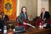 El Plan de Ajuste del Ayuntamiento sale adelante en el pleno