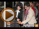 Se inaugura la nueva tienda de productos turísticos y souvenirs de Totana que CEDETO ha puesto en marcha
