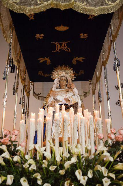Puerto de Mazarrón espera con intensidad la celebración de la Semana Santa - 3, Foto 3