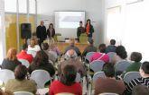El Ayuntamiento de Puerto Lumbreras organiza seminarios prácticos para 'la Búsqueda Activa de Empleo'