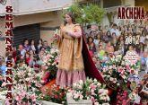 Este viernes 30 de marzo comienzan los desfiles procesionales de la Semana Santa de Archena