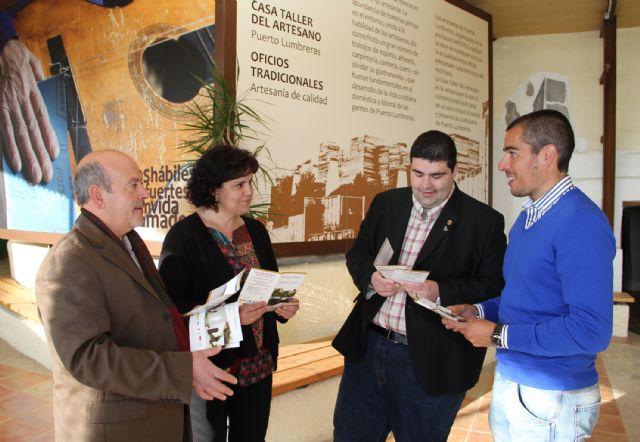 El Ayuntamiento diseña una programación turística específica para Semana Santa en el entorno del Castillo de Nogalte - 1, Foto 1