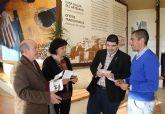 El Ayuntamiento diseña una programación turística específica para Semana Santa en el entorno del Castillo de Nogalte