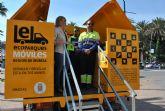 Un ecomóvil recorrerá todo el municipio semanalmente