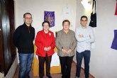 """La Casa del Artesano, acoge la exposición """"Complementos de Semana Santa"""""""