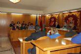 El Ayuntamiento de Alguazas consigue un superávit de sus cuentas públicas y el mantenimiento de servicios básicos y del desarrollo de inversiones
