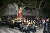 Las imágenes de San Pedro Apóstol y Ntra. Sra. Virgen de la Esperanza saldrán en procesión en la tarde del Lunes Santo