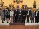 Salvador Ardil: 'la Semana Santa de Puerto de Mazarrón es ya una celebración consolidada'