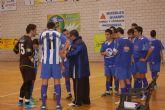 La victoria en Sevilla asegura el Play-off al líder
