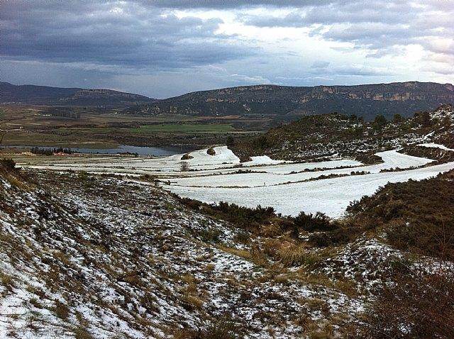 Tremenda granizada en Moratalla - 5, Foto 5