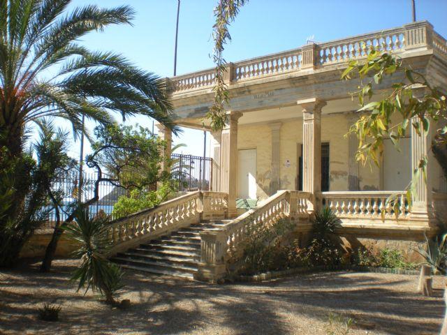 Se inicia el proceso para declarar Bien Catalogado la Casa Villa Mar - 1, Foto 1