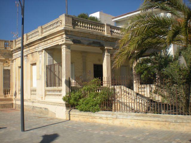 Se inicia el proceso para declarar Bien Catalogado la Casa Villa Mar - 2, Foto 2