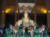 La procesión de la penitencia con la Macarena y el Cristo de Medinaceli - Martes Santo