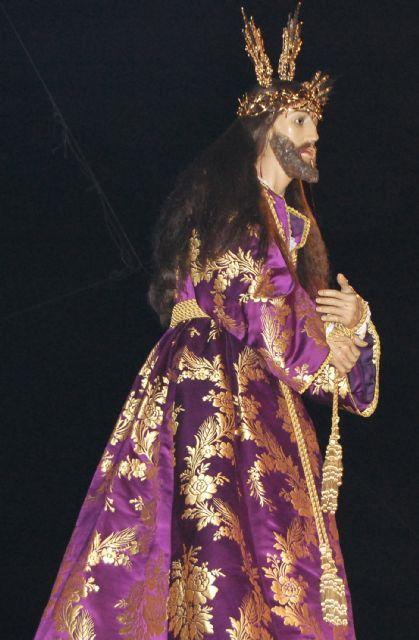 El Jesús Cautivo y la Esperanza Macarena dan sentimiento al Martes Santo torreño - 1, Foto 1