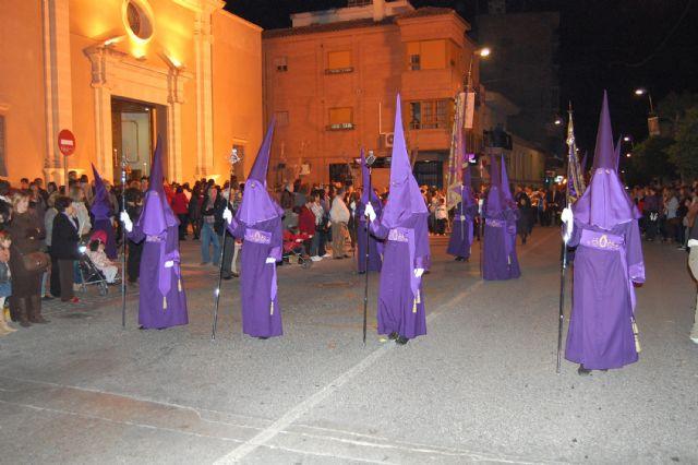 El Jesús Cautivo y la Esperanza Macarena dan sentimiento al Martes Santo torreño - 3, Foto 3