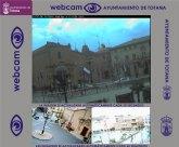 Los totaneros afincados fuera del municipio pueden ver en directo la recogida y salida de las procesiones