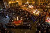 Jueves Santo, 5 de abril, en Alcantarilla