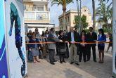 La IV Feria Outlet de Santiago de la Ribera abre junto al mar hasta el próximo domingo