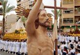 Domingo de Resurrección, 8 de abril, en Alcantarilla