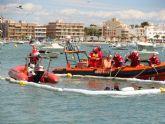 Éxito de las actividades medioambientales y deportivas en la I Sea World Exhibition